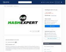 Hashexpert.com