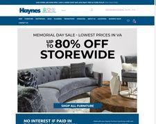 Haynes Furniture