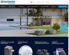 Hayward-pool