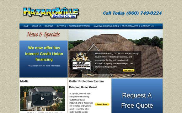 Hazardville Roofing