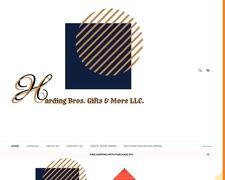 Harding Bros. Gifts & More