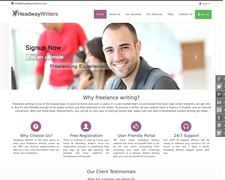 HeadwayWriters