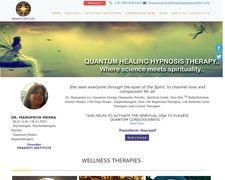 Healingandpastlife.com