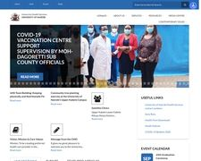 Healthservices.uonbi.ac.ke