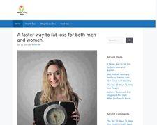 Healthtipsdata.com