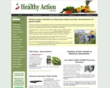 Healthy Action Australia