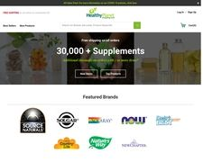 HealthyPlanetShopping