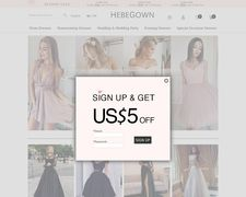Hebegown