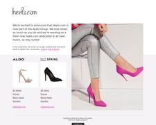 Heels.com Reviews - 43 Reviews of Heels