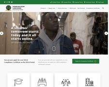The Higher Education Loans Board