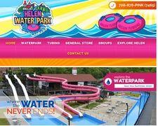 Helen Tubing & Water Park