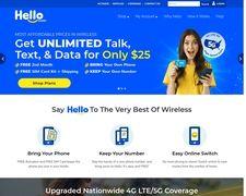 Hellomobile.com