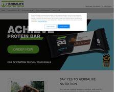 Herbalife Nutrition UK
