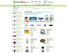 HerbalLove Shop