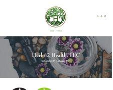 Herbs 2 Health