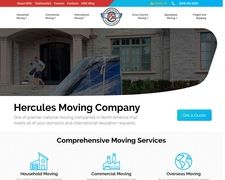 Hercules Moving Company