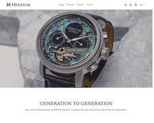 Heritorwatches.com
