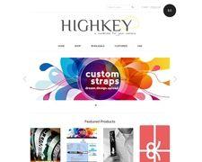 HighKey Camera