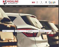 Highline Automotive