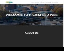 Highspeedweb.net