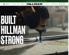 Hillmangroup.com