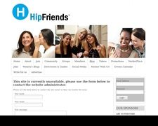 HipFriends