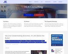 HLN Consulting, LLC