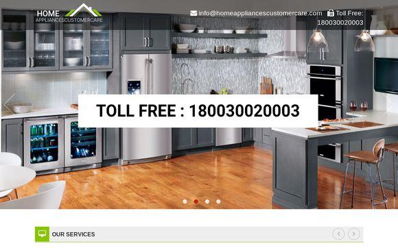 Home Appliances Customer Care
