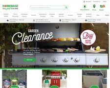 Homebase UK