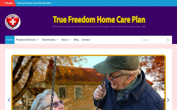 Home Care Plans