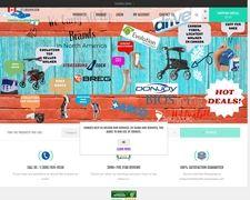 Home Healthcare Shoppe