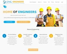 Home Of Engineers