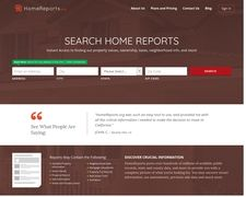 HomeReports.org