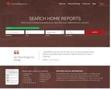 HomeReports.org