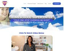 Home School SuperCenter
