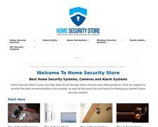 HomeSecurityStore