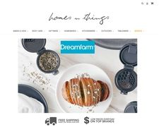 Homesnthings.com.au