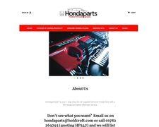Hondaparts247