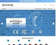 Hooverboard.com
