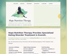 Hopenutritiontherapy