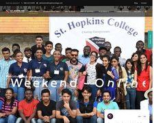 Hopkins College