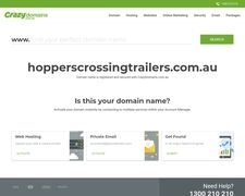 Hoppers Crossing Trailers
