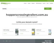 Hoppers Crossing Trailers