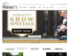 Horsefit.co.nz