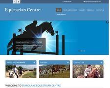 Horseridingschooloxfordshire.co.uk