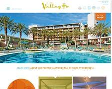 Hotelvalleyho.com
