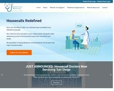 Housecall Doctors Medical Group