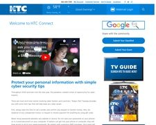 HTC Connect