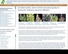 Huntsvillecannabis.gq