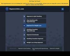 Hypno1clinic.com